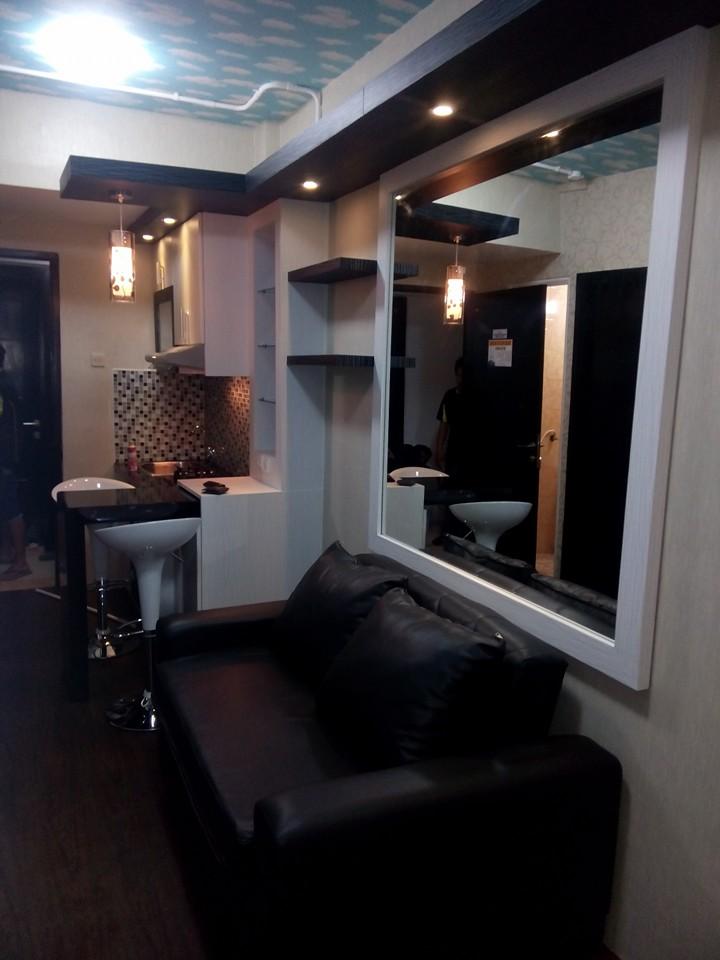 CV TRIDAYA INTERIOR Harga Paket Interior Apartemen 2 Kamar