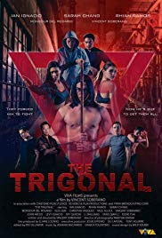 The Trigonal: Fight for Justice (2020)