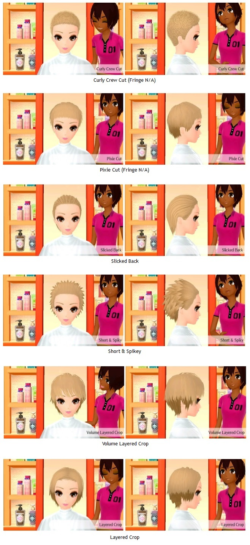 Style Savvy Fashion Forward Hair Guide