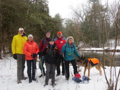 hike group