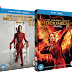 Lionsgate UK Launches 'Tribute to the Fans' Hunger Games Prize Draw