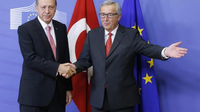 Το τέρας που εξέθρεψε η Ευρωπαϊκή Ένωση