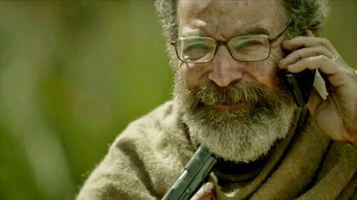 Mandi Patinkin Homeland Showtime