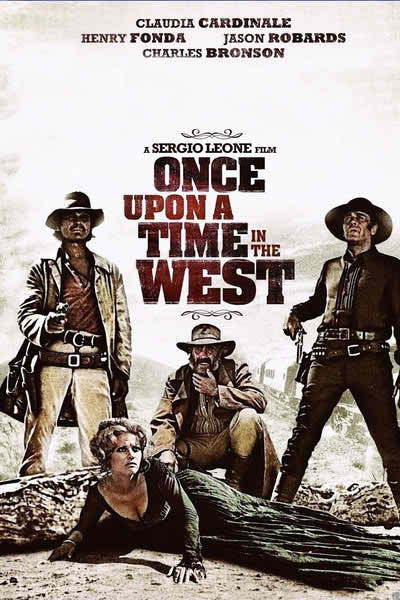 Once Upon a Time in the West Dual Audio Hindi Uncut Full Movie Download