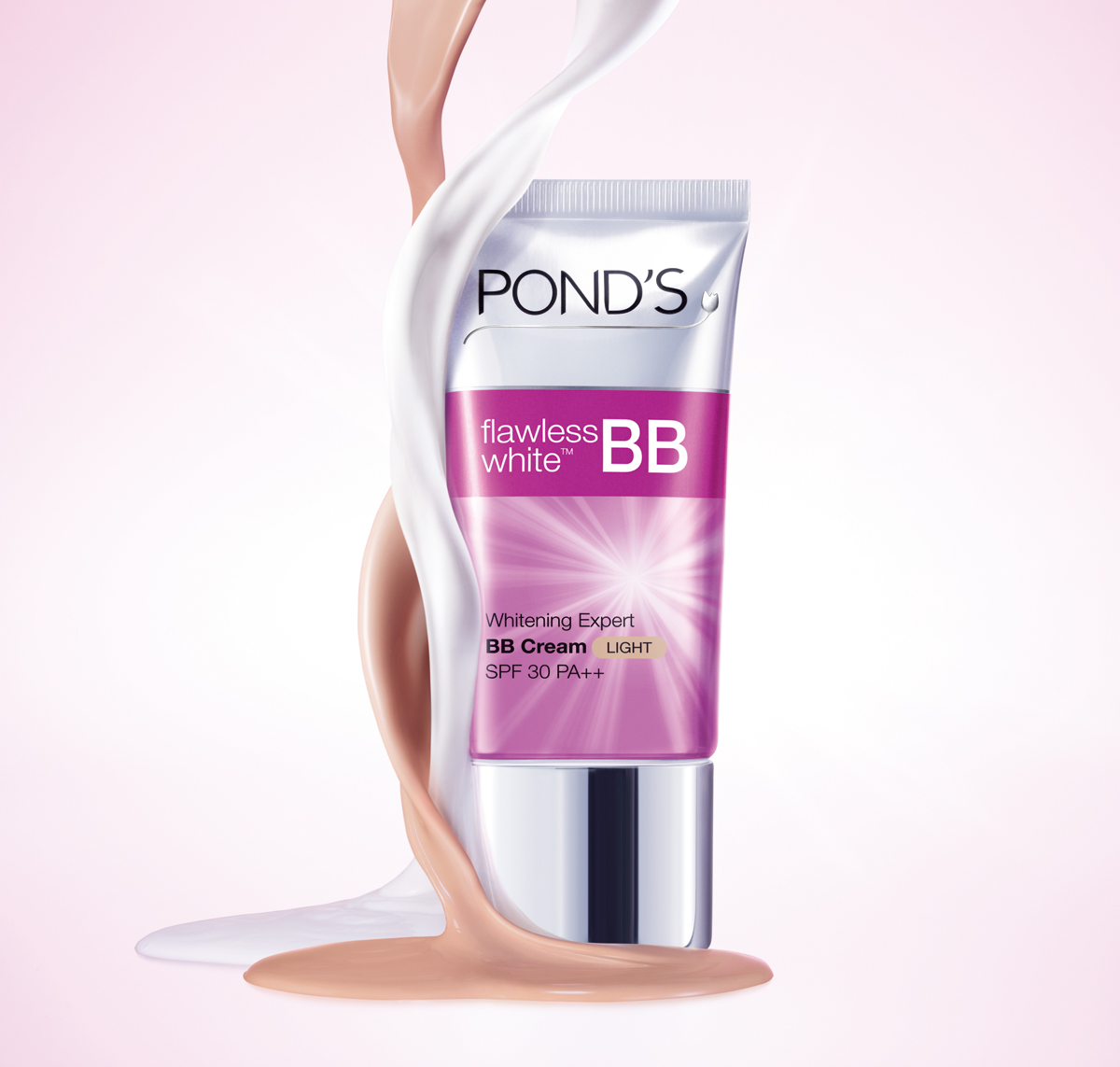 Ponds facial products fantasy