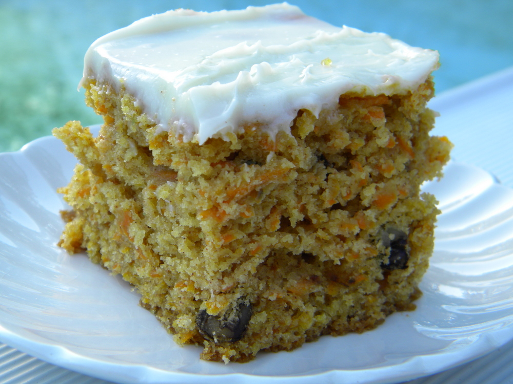Cake Recipes Cooked In Microwave: You Know What You Oughta Do....: Cook's Illustrated Carrot