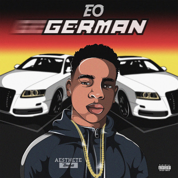 EO - German - Single Cover