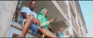 VIDEO Hans Babalao Ft. Msaga Sumu - Binadamu Mp4 Download