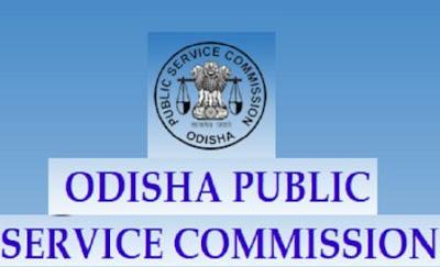 odisha government jobs - OPSC - Odisha public service commission