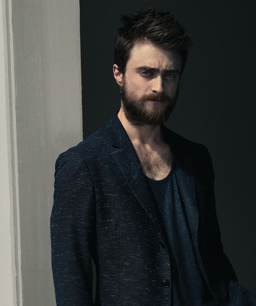 Picture about daniel jacob radcliffe all about man and male - Updated 5 Angeleno Magazine Photoshoot Us