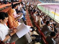 Pengumuman Hasil Akhir CPNS Kementerian Ketanagakerjaan (kemnaker)