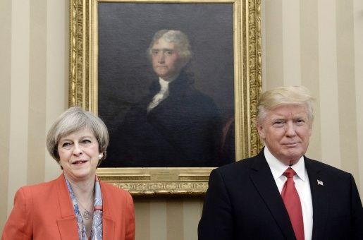 Trump suspende visita a Reino Unido tras rechazo de británicos