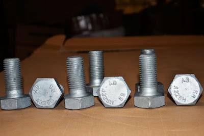 Nuts Manufacturer