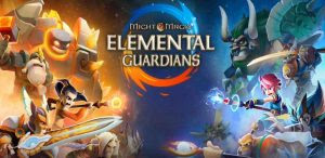 M&M Elemental Guardians Apk Mod Terbaru v1.53 Full Version