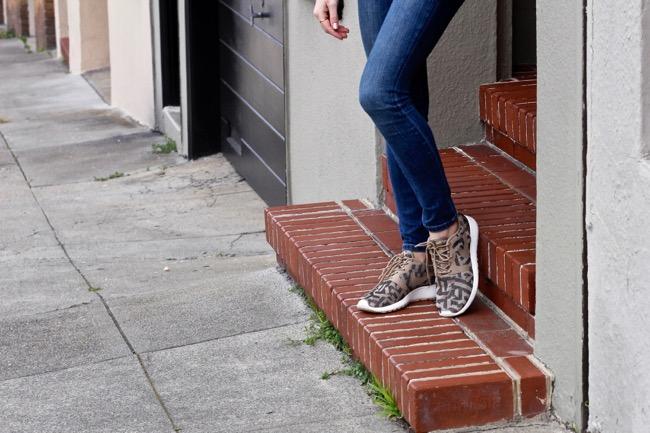 Nike, Roshe, style blog, San Francisco, outfit