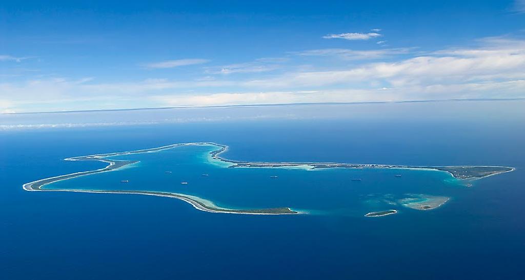 atollo mare