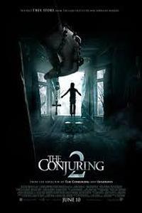 The Conjuring 2 (2016) Movie (Dual Audio) (Hindi-English) 480p-720p-1080p
