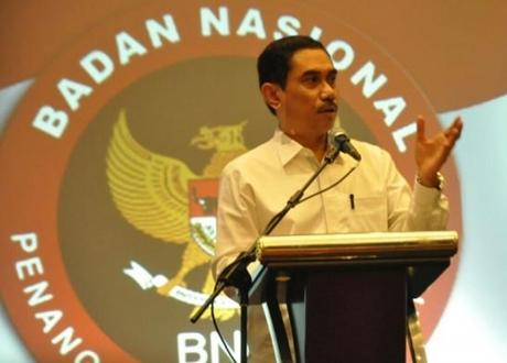 BNPT Ingatkan Jangan Sampai Penyebaran Radikalisme Masuk Melalui Tenaga Pendidik