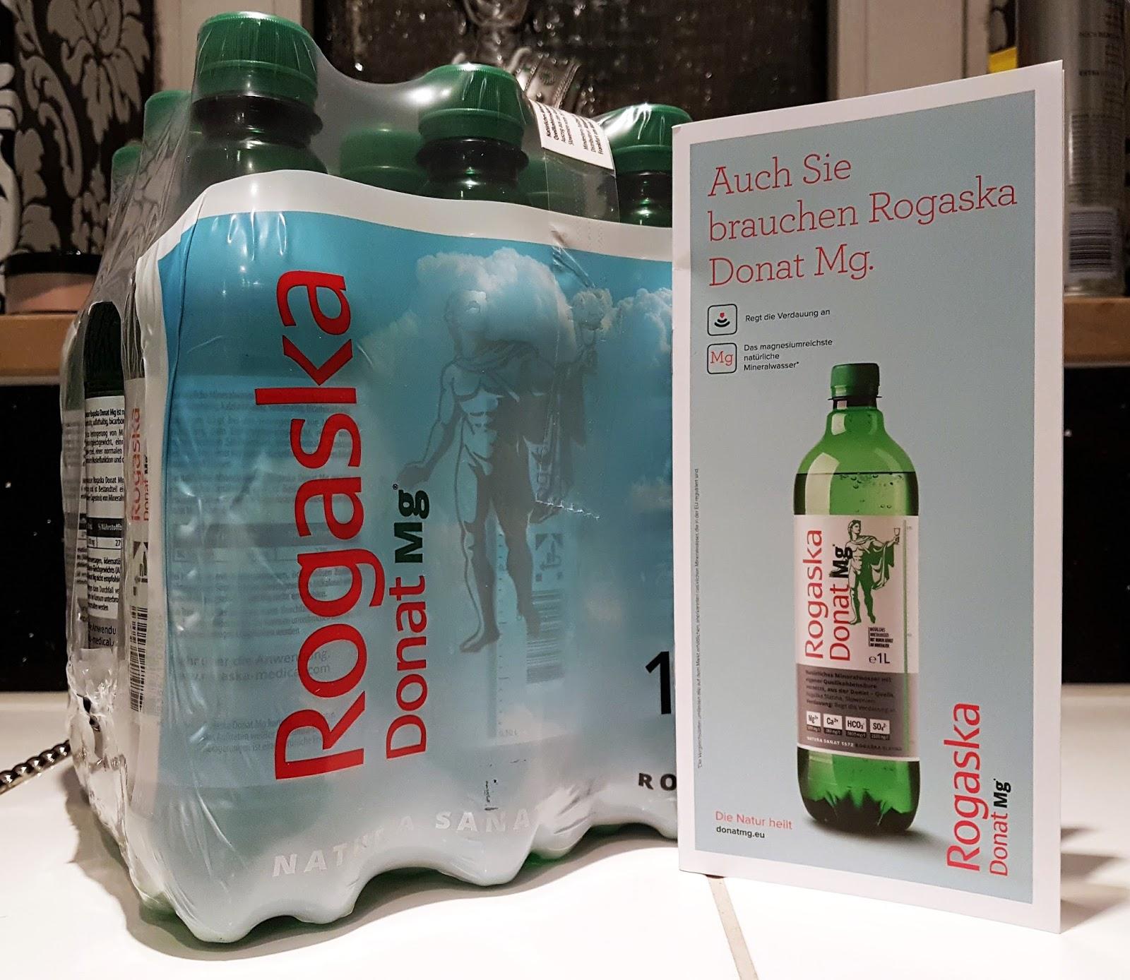 Rogaska Heilwasser Kaufen