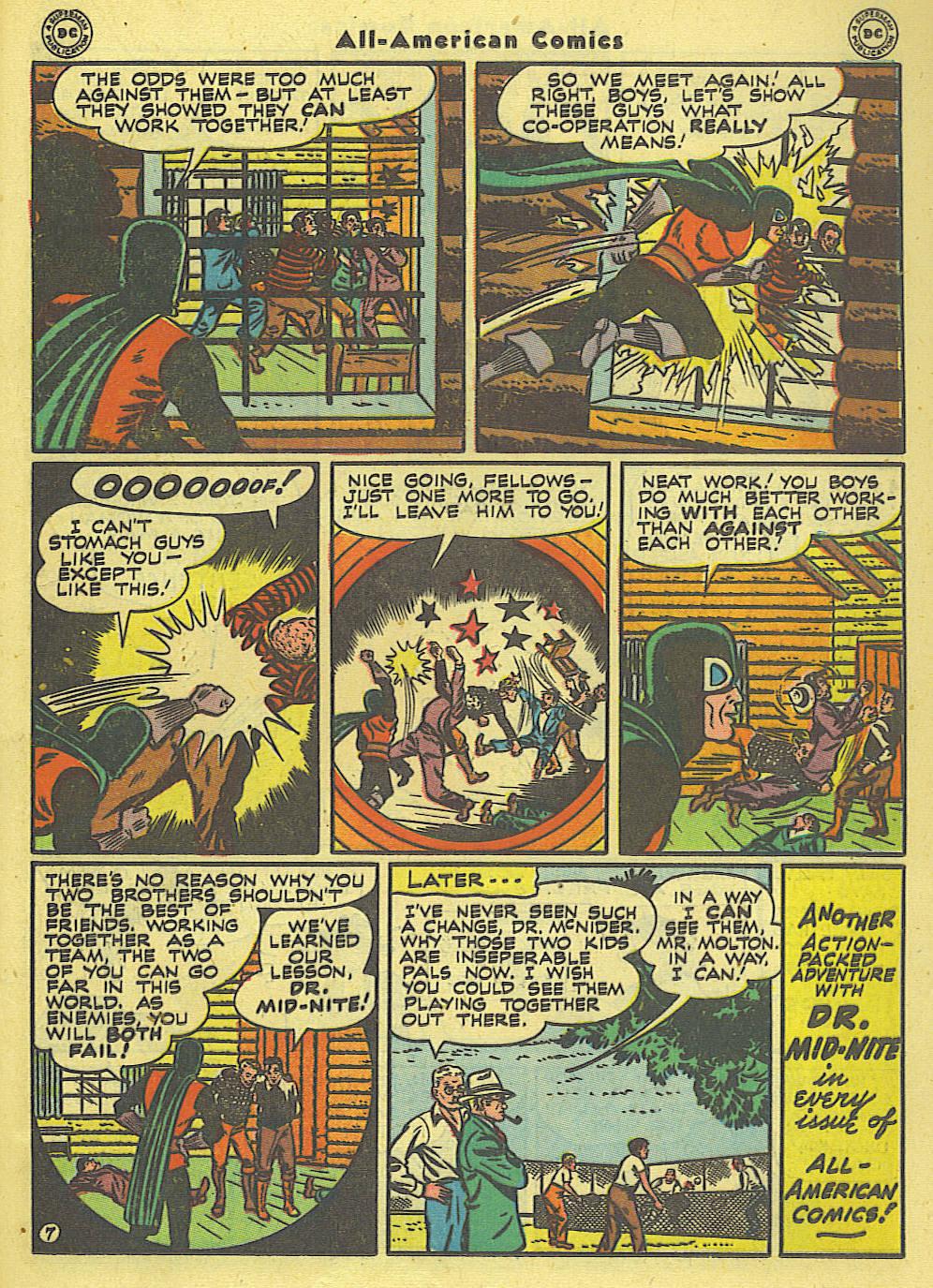 Read online All-American Comics (1939) comic -  Issue #83 - 29