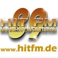 Hit FM 89 - Munich's power station