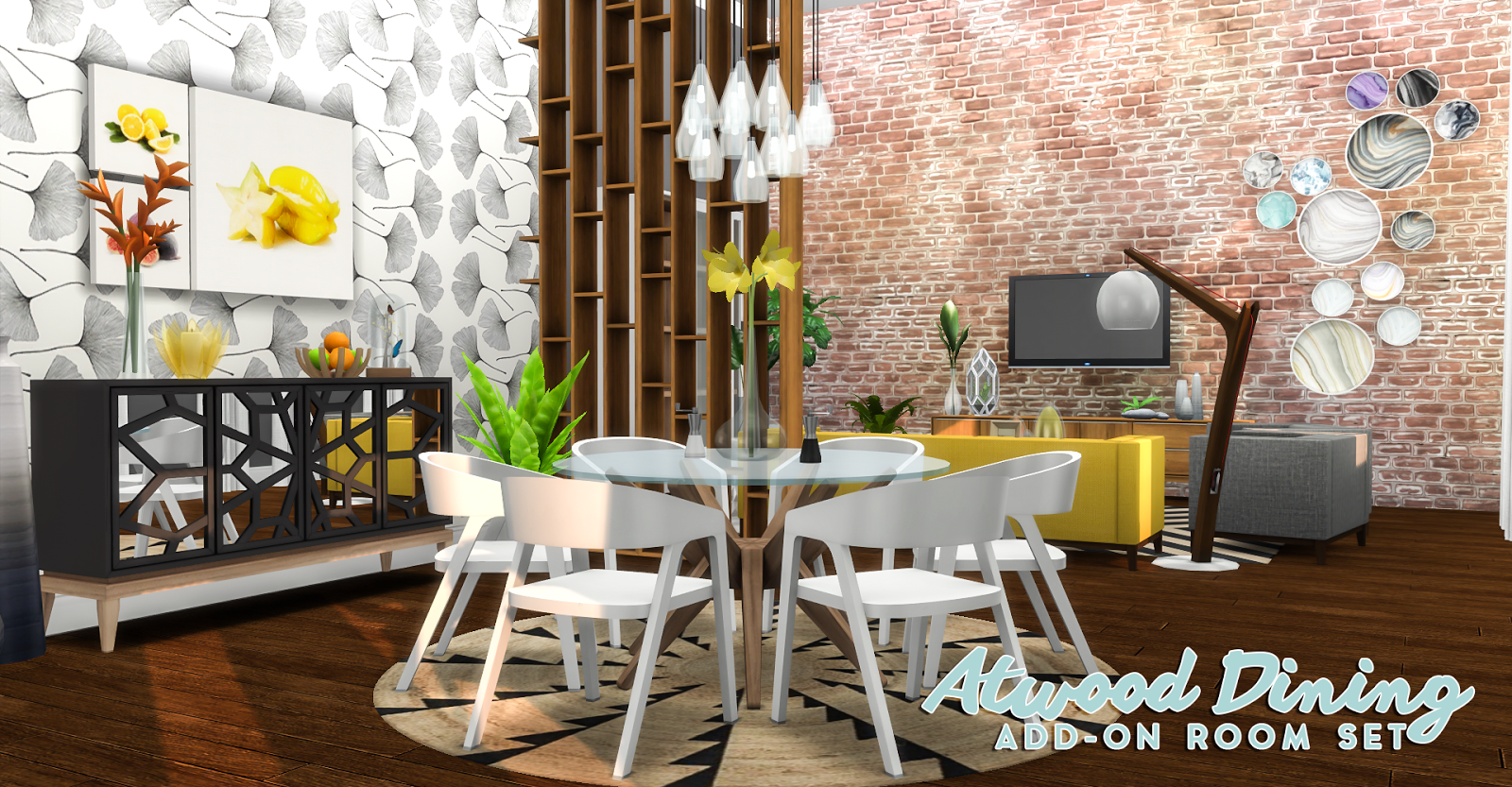 Simsational designs for In n out dining room hours