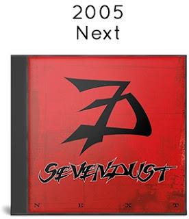 2005 - Next
