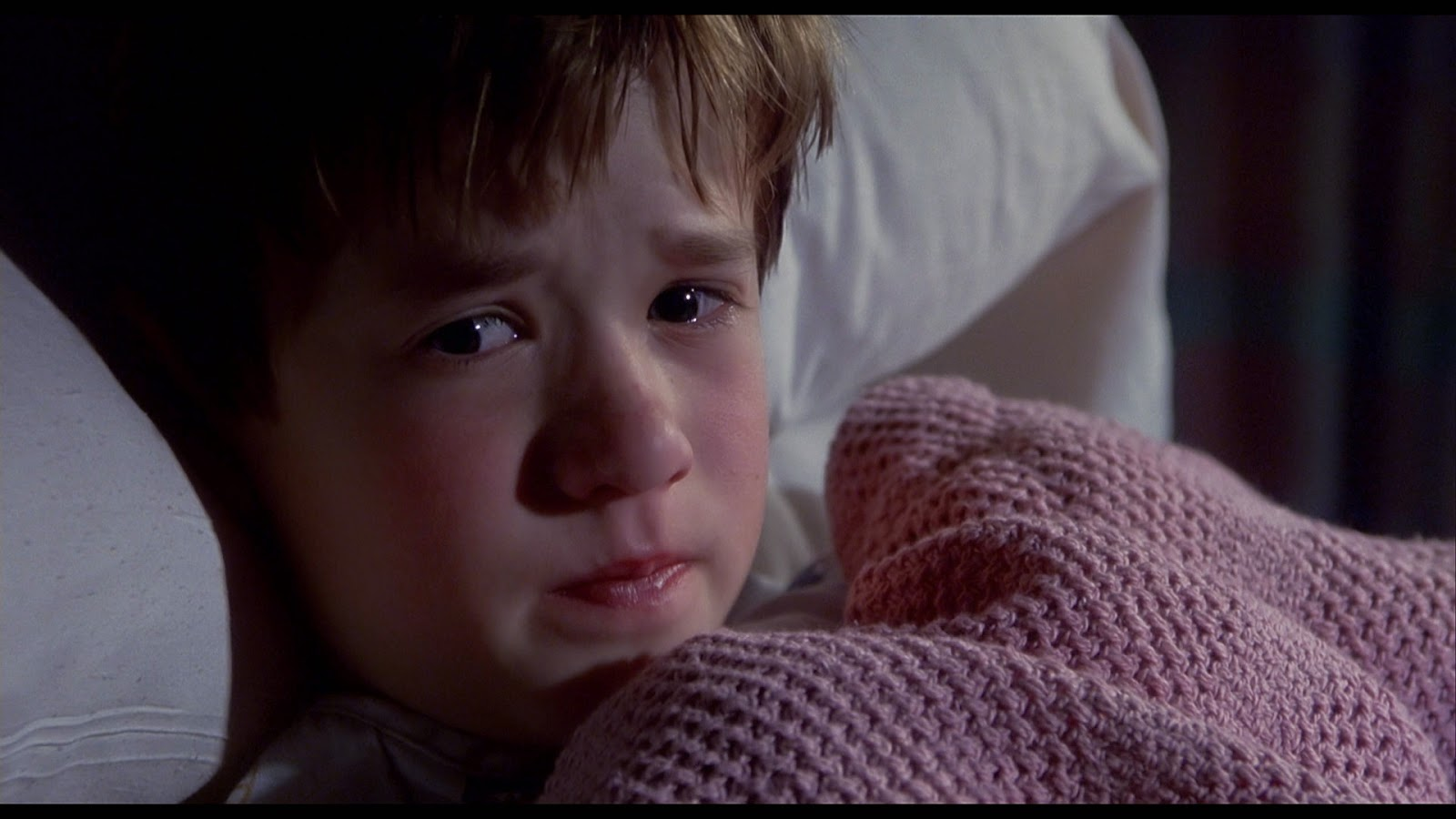Review dan Sinopsis Film The Sixth Sense (1999)