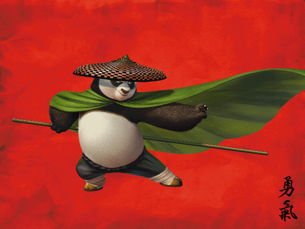 Wallpapersku kung fu panda 2 wallpapers - Kung fu panda wallpaper ...