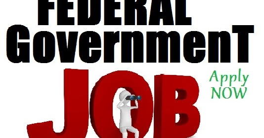 2018/2019  Federal Government Recruitment - How to Apply for Vacancies.