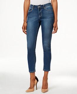 Earl Jeans Skinny Ankle $32 (reg $54)