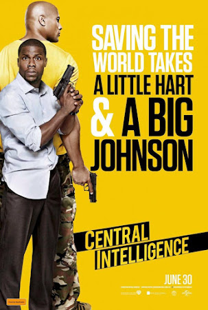 Central Intelligence (Un espía y medio)