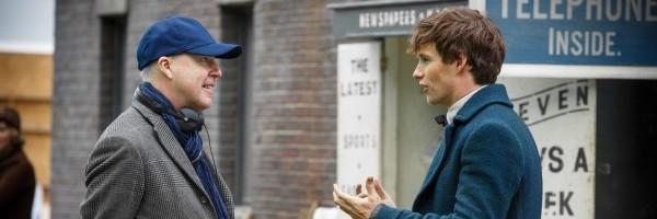 David Yates revela novos detalhes sobre 'Os Crimes de Grindelwald': 'É uma mistura de romance com thriller político' | Ordem da Fênix Brasileira