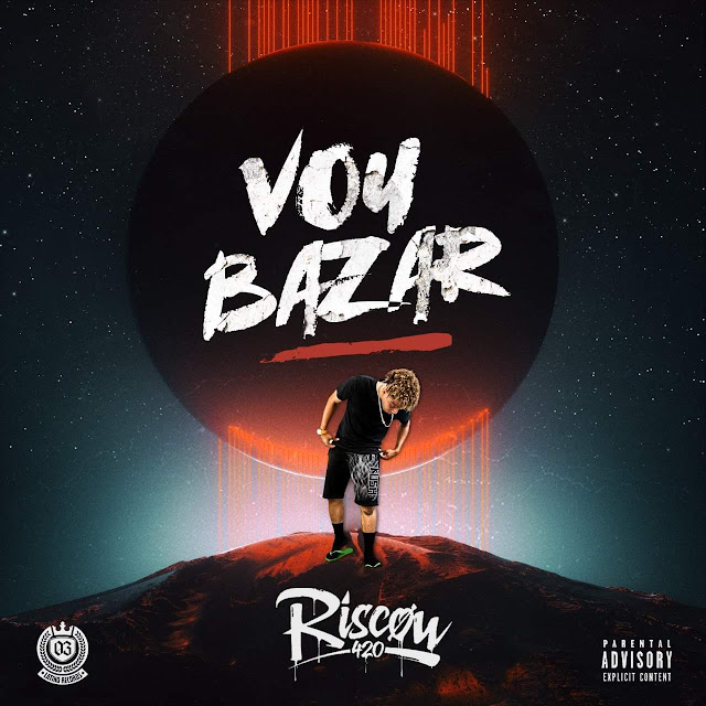 Riscow Feat. Faya King - Vou Bazar