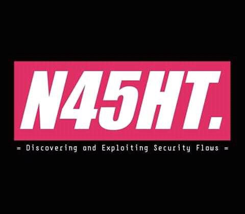 Noesantara 1945 Hacker Team