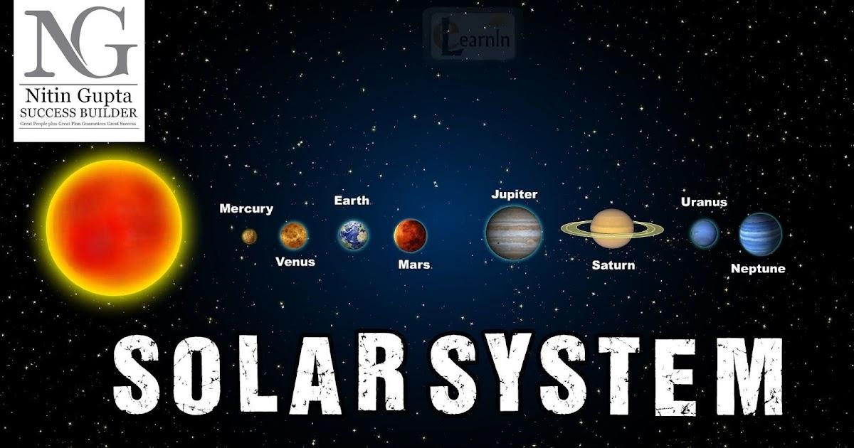 solar system upsc - photo #19