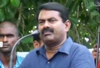 Seeman Speech – Neduvasal