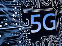 Uji Jaringan 5G Kecepatannya Mengagumkan,Kecepatan Download 2,8 Gbps
