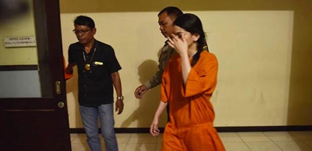 Fakta Pramugari Narkoba, di Jakarta Punya Suami, di Bali Punya Pacar