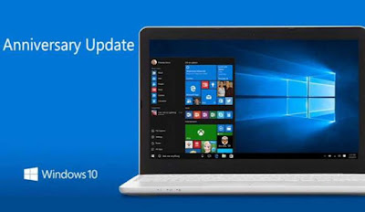 Cumulative Update KB4013429 and KB4013418 Windows 10 Version 1607 Build 14393.953