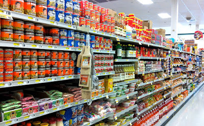 T-Mart Membership Based Supermarket Opens in Lagos