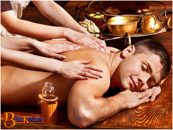 The Benefits of Four Handed Massage Therapy in Dubai