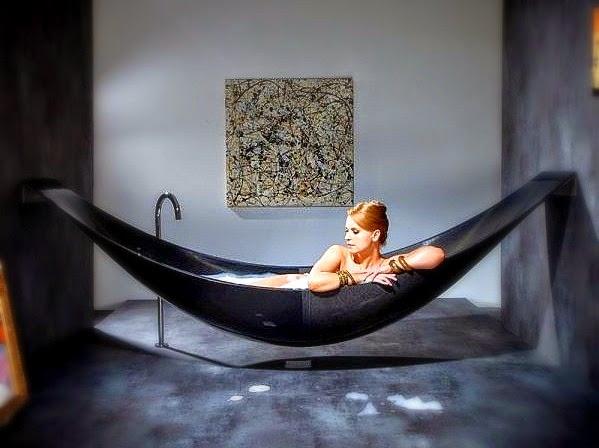 extraordinary beige bathroom designs | Extraordinary Bathroom Designs - AyanaHouse