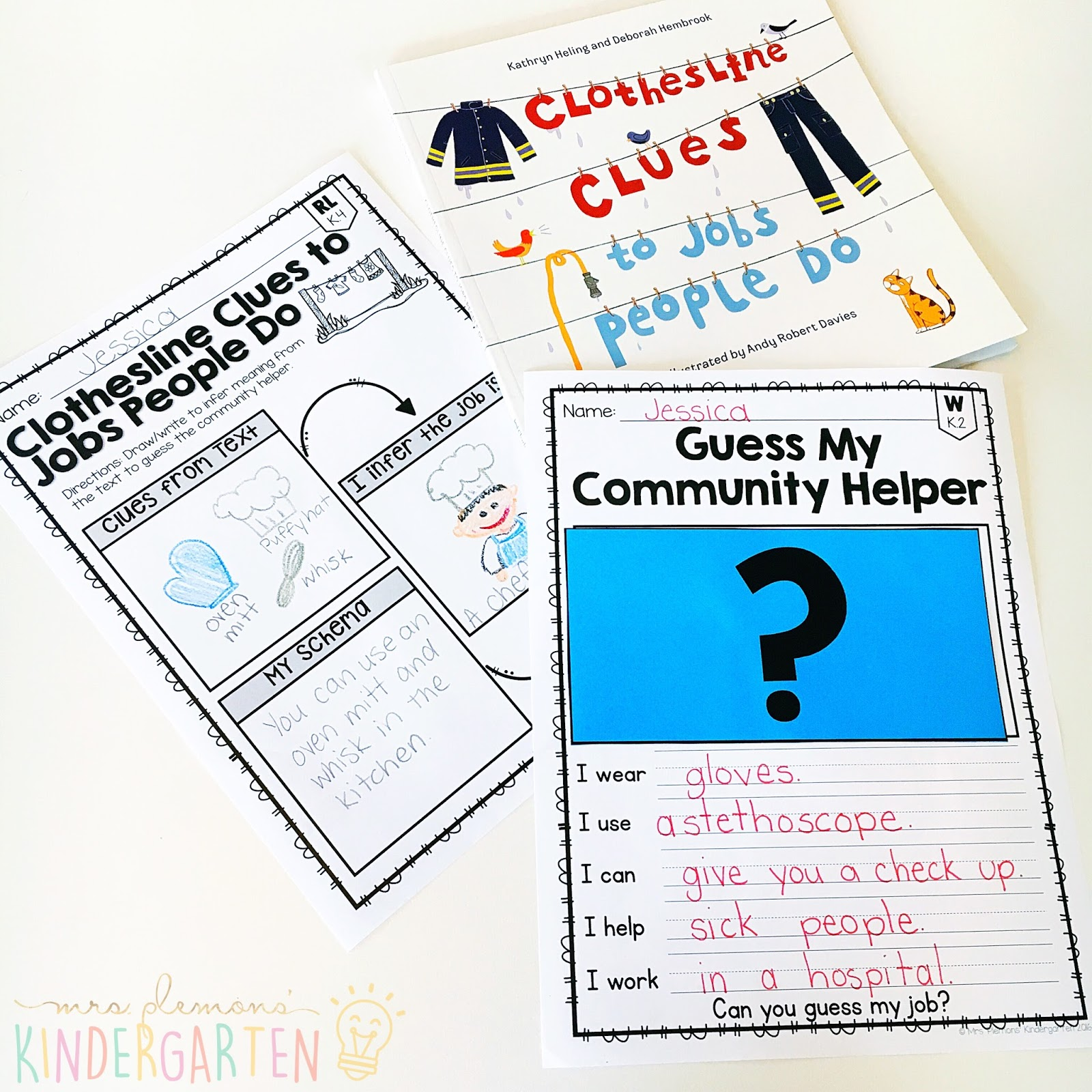 12 compelling community books for kids with teaching ideas