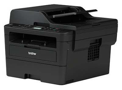 Brother DCP-L2552DN Driver Download