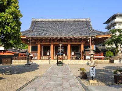 京都:壬生寺~新選組ゆかりの寺...