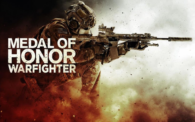 Medal of Honor Warfighter MULTi8-ElAmigos [PC]