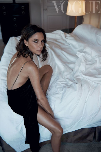 Victoria Beckham – Vogue Magazine UK