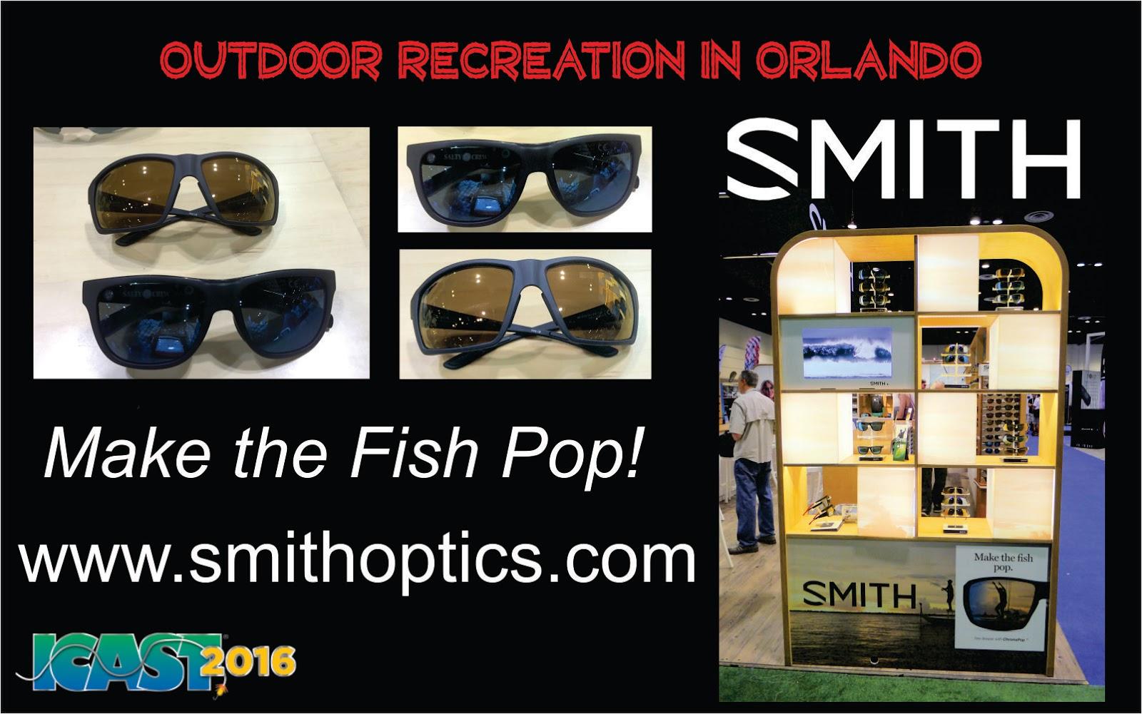 111f70490a Outdoor Recreation In Orlando  Smith Shows Off Premium Outdoor ...