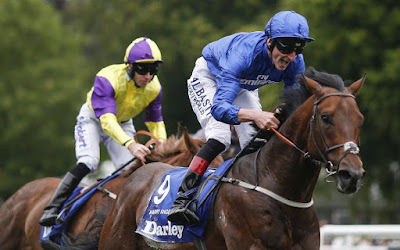 Harry Angel returns to racing at York